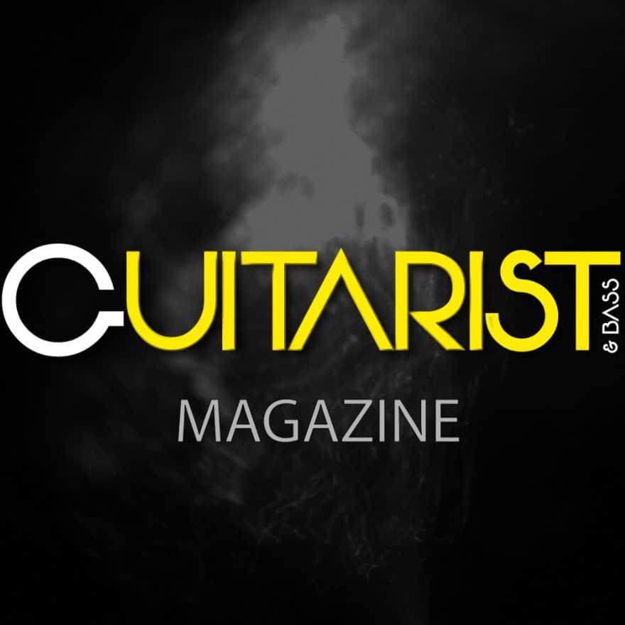 Guitarist & Bass Mag